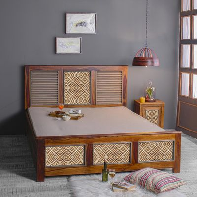 For a hassle-free shopping experience buy bed online