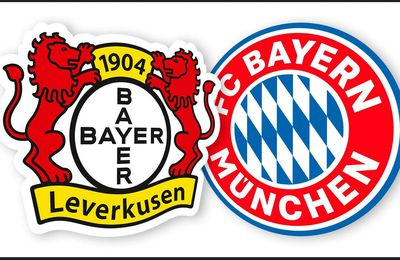 Bayer Leverkusen / Bayern Munich en direct samedi sur beIN SPORTS !