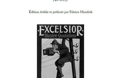 Anthologie - Fouilles archéobibliographiques (Bribes) [9791094282243]