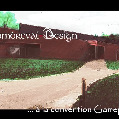 La convention Gameplay à Colfontaine...
