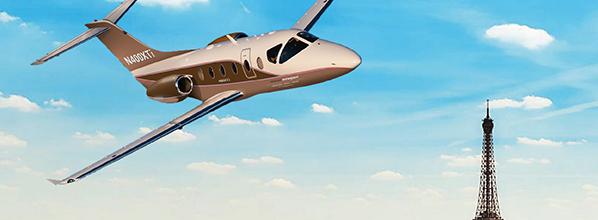 PrivateFly lance EuroPaires : des prix fixes pour des vols en jet privé en Europe