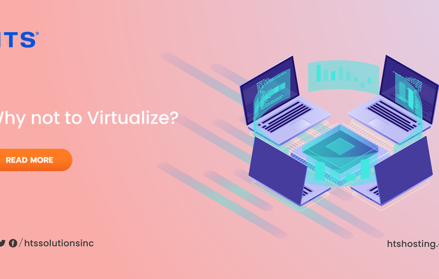 Why not to Virtualize?
