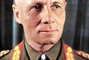 Rommel Erwin