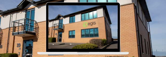 Helios to be known as Egis