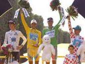 Petite Histoire du Tour du France