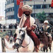 Esquisse n° 46 - Erdogan, Erbakan et la prise de Constantinople - Susam-Sokak