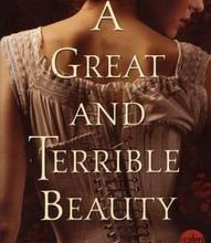 A great and terrible beauty (Les sorcières de Spence - tome 1) - Libba Bray