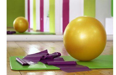 Activité Physique : Cours de Pilates