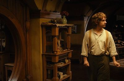 The Hobbit - Un voyage inattendu (Peter Jackson)