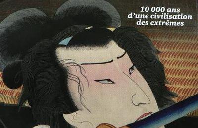 L'Histoire - Le Japon des samouraïs aux mangas