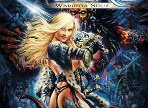 DORO: Warrior Soul (2006) [Heavy-Metal]
