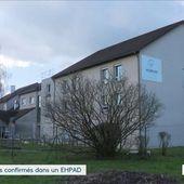 Covid-19 : dix cas confirmés dans un Ehpad dans le Doubs
