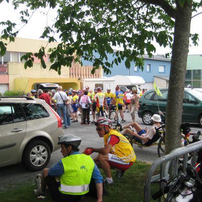 brm 400 Laval (53) 7-8 mai 2011