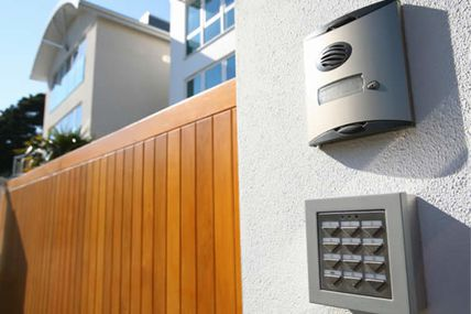 What Defines Excellent Home Security Companies