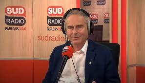 """Pr Christian Perronne : """"La France est championne du monde de létalité du COVID"""""""
