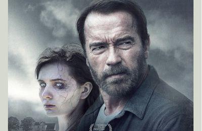 MAGGIE - Avec Arnold Schwarzenegger, Abigail Breslin - Le 27 Mai Cinéma #Maggie