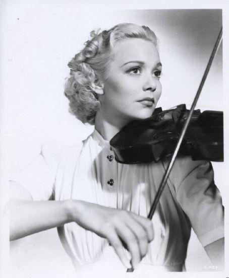 Wyman Jane
