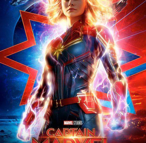 [critique] Captain Marvel
