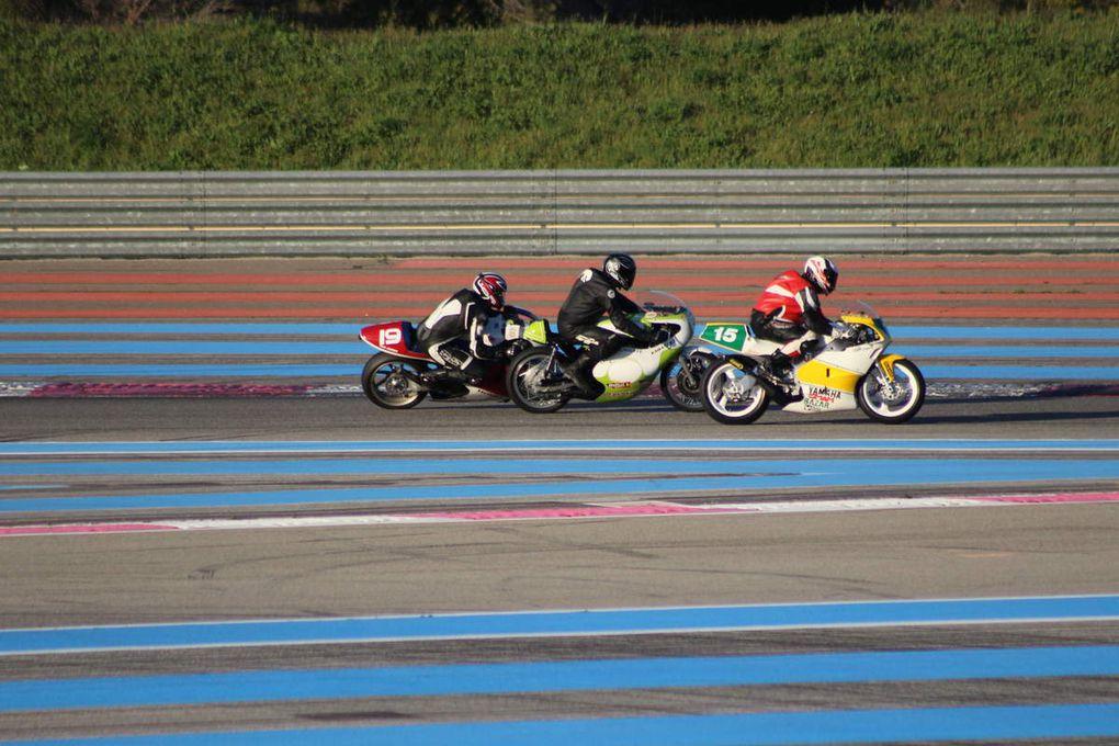Sunday Ride Classic au Castellet les 15 et 16 avril 2017
