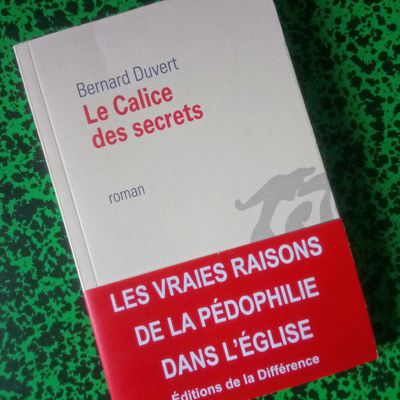 Le Calice des secrets