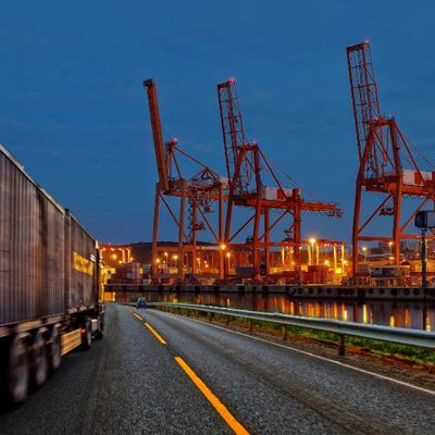 Factors that Determine Truckload Rates and Your Freight Quote