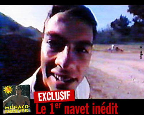 EXCLU / Le 1er navet inédit de Jean-Claude Van Damme !