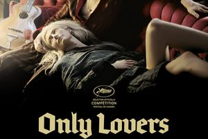 "Critique du film ""Only Lovers Left Alive"" - Jim Jarmusch"