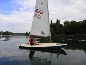 L'été continue sur l'eau à l'YCPF