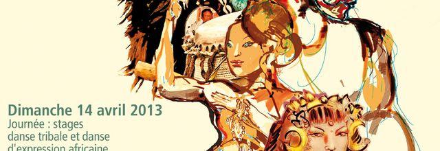 13/04/13 et 14/04/13 - Rencontres de danses afro-tribalesques - Salon de Provence
