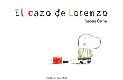 El cazo de Lorenzo : handicap.