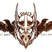 (mes) Prières à Odin - L'Antre Ciel et Terre
