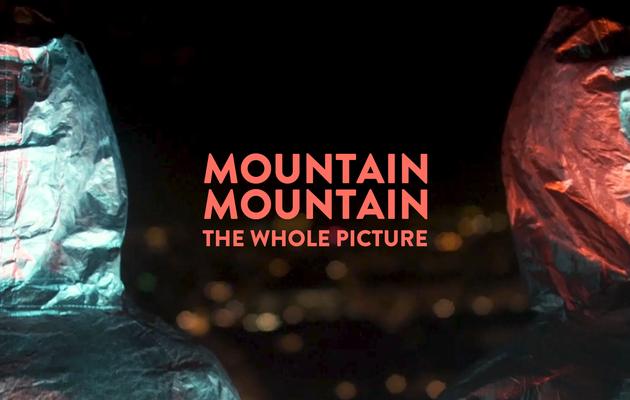 🎬 MOUNTAIN MOUNTAIN - THE WHOLE PICTURE (FEAT. AQUARAMA)