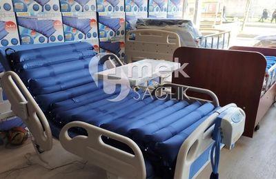 Hasta Yatağı Kiralama Seçeneğinin Tercih Nedenleri?