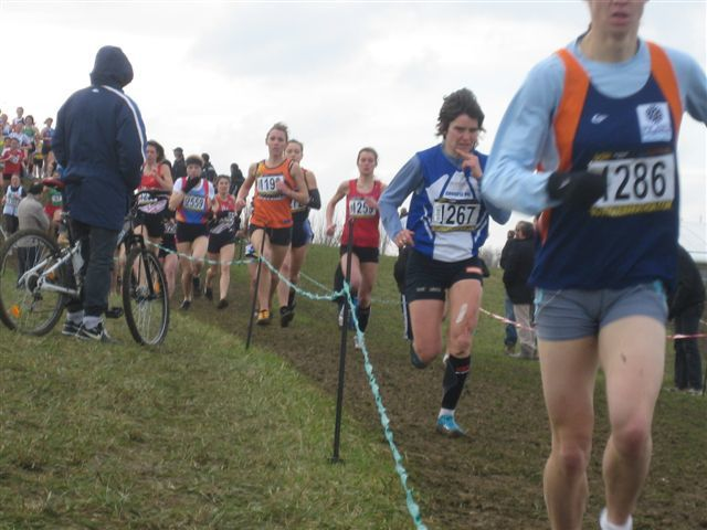 Album - Championnat-IDF-Cross-Country-2011