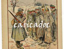 Le Rire rouge 1917