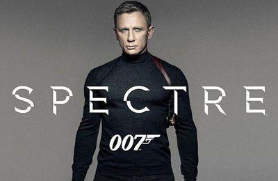 """""""SPECTRE"""" : UN SPOT TV QUI ENVOIE DU TRÈS TRÈS LOURD !"""