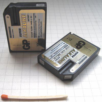 Prix des batteries : comparateur pour acheter moins cher