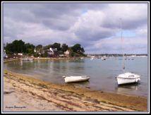 petit port breton