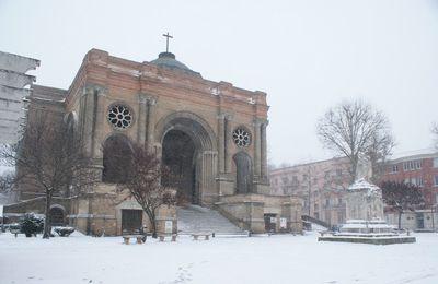 Eglise St-Aubin