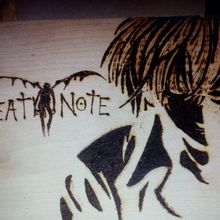 2944 - Death Note