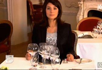Estelle Denis draguée par le Prince Harry ?