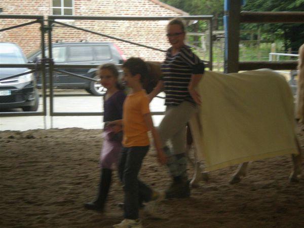 Stage Equitation (12/07)