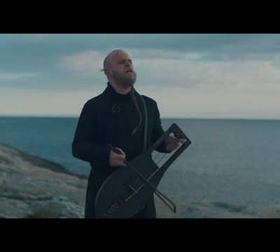 Wardruna - Kvitravn (White Raven) - Official music video