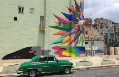 La Havane 2 : Un petit tour dans une grande ville