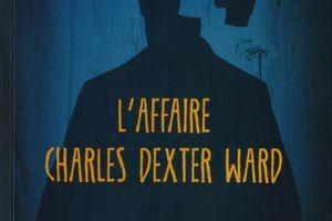 L'affaire Charles Dexter Ward, de I.N.J Culbard