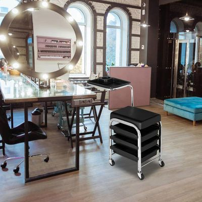 Manicure Pedicure Trolley Cart for the Salon