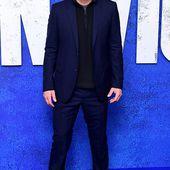 Keanu Reeves attend screening of John Wick in London