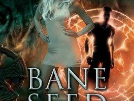 Bane Seed tome 3 : Voyage au bout du Sidh de Fanny ANDRÉ