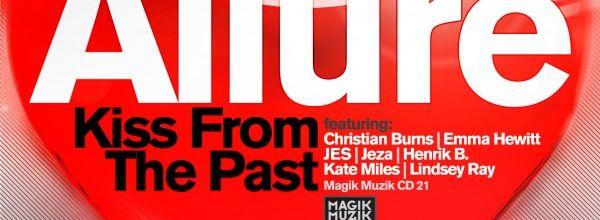 Tiësto alias Allure Album: Kiss From The Past