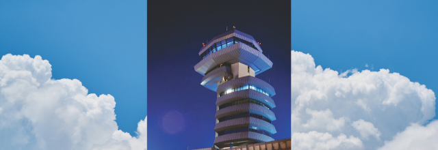 Bucharest Otopeni Tower upgrades to latest version of CERTIUM VCS-4G